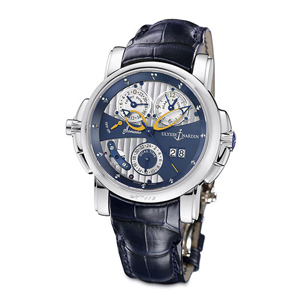 Men's Swiss Ulysse Nardin Sonata Cathedral Replica Watches