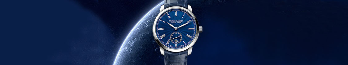 Top Swiss Ulysse Nardin Replica Watches Cheap For Sale
